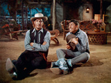 Pardners  Dean Martin  Jerry Lewis  1956