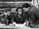 Northwest Passage  Walter Brennan  Spencer Tracy  Robert Young  1940
