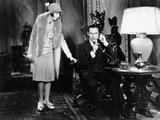 Footlights And Fools  Colleen Moore  Fredric March  1929