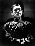 Mask Of Fu Manchu  Boris Karloff  1932