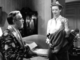 The Man Who Came To Dinner  Monty Woolley  Bette Davis  1942
