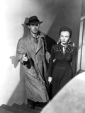 This Gun For Hire  Veronica Lake  Alan Ladd  1942