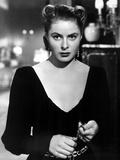 Notorious  Ingrid Bergman  1946
