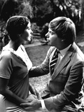 The Loved One  Anjanette Comer  Robert Morse  1965