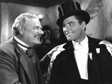 Gentleman Jim  Alan Hale Sr  Errol Flynn  1942