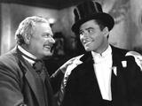 Gentleman Jim  Alan Hale Sr  Errol Flynn  1942