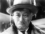Ikiru  Takashi Shimura  1952