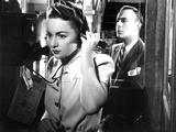 Hold Back The Dawn  Olivia Dehavilland  Charles Boyer  1941