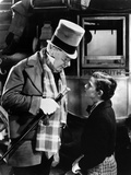 David Copperfield  W C Fields  Freddie Bartholomew  1935