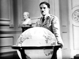 The Great Dictator  Charlie Chaplin  1940