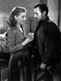 They Drive By Night  Ann Sheridan  George Raft  1940