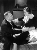 Grand Hotel  Wallace Beery  Joan Crawford  1932