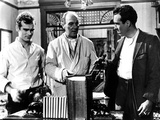 Long Day's Journey Into Night  Dean Stockwell  Ralph Richardson  Jason Robards  1962