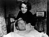 Look Back In Anger  Richard Burton  Claire Bloom  1959