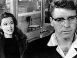 The Sweet Smell Of Success  Susan Harrison  Burt Lancaster  1957