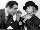 Curly Top  John Boles  Shirley Temple  1935  Dressing Up In Father's Clothes
