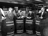 Monkey Business  Harpo Marx  Zeppo Marx  Chico Marx  Groucho Marx  1931