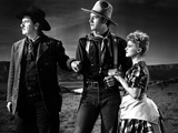 Stagecoach  George Bancroft  John Wayne  Claire Trevor  1939
