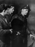 The Thing From Another World  Dewey Martin  William Self  Kenneth Tobey  1951