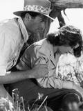 The Macomber Affair  Gregory Peck  Joan Bennett  1947