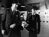 The Fly  Vincent Price  Herbert Marshall  1958
