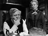 Hobson's Choice  Brenda De Banzie  Charles Laughton  1954