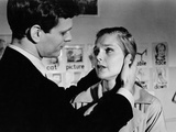 Bunny Lake Is Missing  Keir Dullea  Carol Lynley  1965