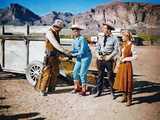 Pardners  Jeff Morrow  Jerry Lewis  Dean Martin  Lori Nelson  1956