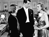 Holiday  Katharine Hepburn  Cary Grant  Doris Nolan  1938