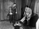Hold That Ghost  Bud Abbott  Lou Costello  1941