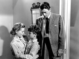 Gentleman's Agreement  Dorothy McGuire  Dean Stockwell  Gregory Peck  1947