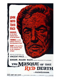 The Masque Of The Red Death  1965
