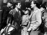 Foreign Correspondent  Joel McCrea  Laraine Day  George Sanders  1940