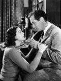 Night Must Fall  Rosalind Russell  Robert Montgomery  1937