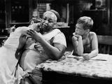 Member Of The Wedding  Julie Harris  Ethel Waters  Brandon De Wilde  1952