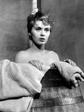The Mouse That Roared  Jean Seberg  1959