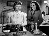The Spiral Staircase  Dorothy McGuire  Rhonda Fleming  1946