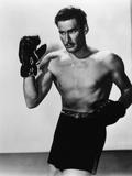 Gentleman Jim  Errol Flynn  1942
