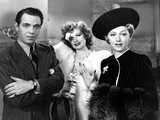 Dance  Girl  Dance  Louis Hayward  Lucille Ball  Mary Carlisle  1940