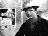 The Last Picture Show  Jeff Bridges  1971