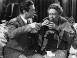 Night Must Fall  Robert Montgomery  Dame May Whitty  1937