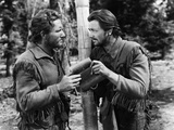 Northwest Passage  Spencer Tracy  Robert Young  1940