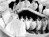 Dames  Ruby Keeler In Busby Berkeley Production Number  1934