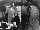 Foreign Correspondent  Eduardo Ciannelli  Albert Bassermann  Willy Castello  1940