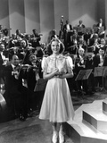 One Hundred Men And A Girl  Deanna Durbin  1937