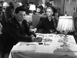 Gentleman's Agreement  John Garfield  Celeste Holm  1947