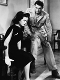 The Macomber Affair  Joan Bennett  Gregory Peck  1947