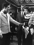 King Creole  Elvis Presley  Walter Matthau  Carolyn Jones  1958