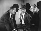 Lady In The Lake  Robert Montgomery  Lloyd Nolan  Audrey Totter  1947