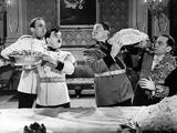 The Great Dictator  Henry Daniell  Charlie Chaplin  Jack Oakie  Carter Dehaven  1940